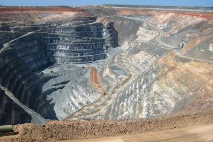 Mine Open Pit Testing and Calibration Service