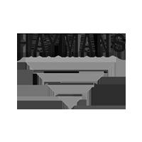 haymans logo small